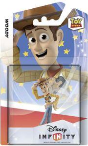Disney Infinity Woody Figure (Infinity) (UK IMPORT)
