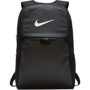 Nike Nk Brsla Xl Bkpk - 9.0 (30L) Black/Black/White -