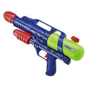 Nerf Wasserpistole mit Pumpfunktionen