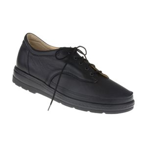 Natural Feet Damen Orthopädie Paris | Weite J | für Einlagen Größe: 35, Farbgruppe: schwarz