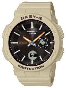 Casio Baby-G Uhr BGA-255-5AER Armbanduhr AnaDigi Uhr