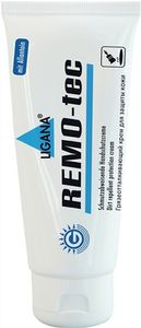 Hautschutzcreme Remo-Tec Ligana 250 ml f.stark ölige u.trocken