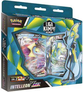 Pokémon - Liga Kampfdeck - Intelleon VMAX