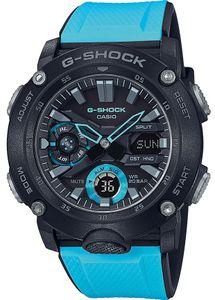 Casio G-Shock Uhr GA-2000-1A2ER Armbanduhr