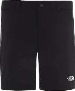 The North Face M Extent Iii Short Tnf Black 36