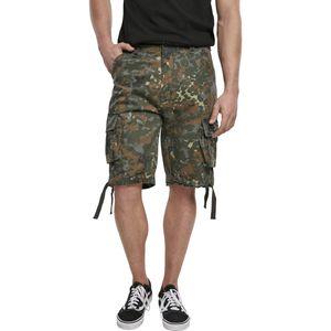 Brandit Shorts Urban Legend flecktarn : XL