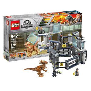 LEGO® Jurassic World™ Ausbruch des Stygimoloch, 75927