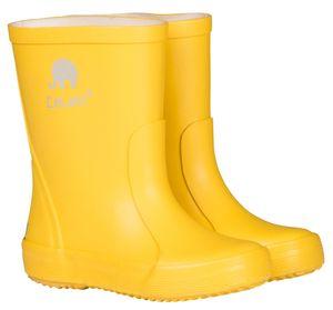 CeLaVi - Gummistiefel für Kinder - Gelb