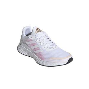 adidas Duramo SL Damen Sportschuh in Weiß, Größe 5