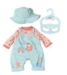 ZAPF 702994 Baby Annabell® Little Babyoutfit 36 cm - sortiert