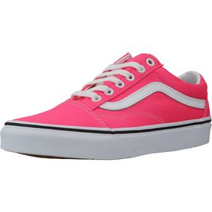 Vans Old Skool Knockout Pink / True White EU 38