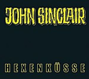 John Sinclair-40 Jahre Sonde-Hexenküsse