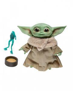 The Child Figur Sprechend - Star Wars the Mandalorian von Hasbro