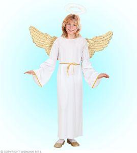 Kostüm Engel  Preishit Engelkostüm  2 -13 Jahre Mädchen Engelsverkleidung 140 cm - 8-10 Jahre