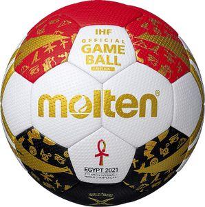 "Molten Handball ""X3300 Egypt Replica"", Größe 3"