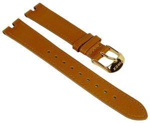 Timex Ladies Greenwich Uhrenarmband 16mm braun Leder glatt > TW2P79500