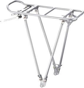 Racktime Foldit Adjustable Gepäckträger 26/28 silber