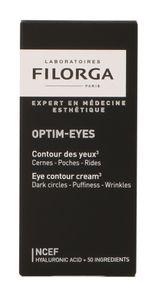 Filorga Optim-Eyes Eye Contour 15ml