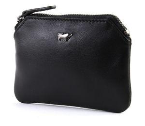 Braun Büffel Livorno Key Case Black
