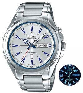 Casio MTP-E200D-7A2 quarzwerk Herren-Armbanduhr