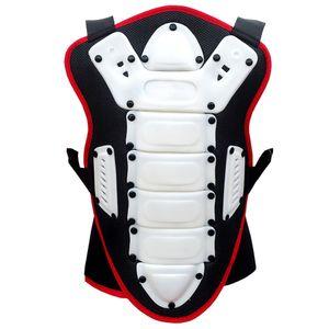 Kinder Rückenprotektor Ski Rücken Protektor Motocross Quad Fahrrad Reiten