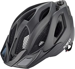 KED Spiri Two Helm black matte Kopfumfang L | 55-61cm