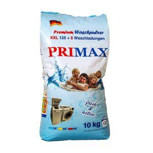 Primax Premium Waschmittel - Waschmittel in Pulverform