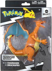 Pokémon - 25. Jubiläum Select Figur - Glurak (15cm)