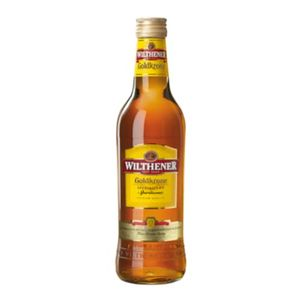 Wilthener Goldkrone Weinbrandspezialität  (0,35L) 28,00% vol. 0,35 L