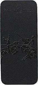 Faber-Castell Füller M/Kuli Set Grip Edition All Black