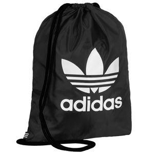 Adidas Turnbeutel schwarz NS