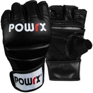 MMA Freefight Handschuhe Competition Schwarz Größe: M