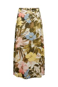 Esprit Coll. Woman Röcke, Farbe:OLIVE 4, Größe:40
