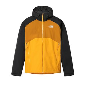 The North Face  Summtgold/Tnfblk/Citrnylw Xl