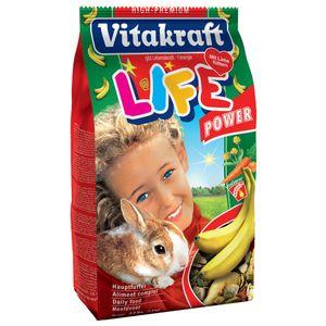 VITAKRAFT Life Power für Zwergkaninchen - 1,8kg