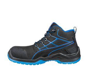 Puma Krypton Blue Mid S3 634200, Farbe:schwarz, Schuhgröße:44 (UK 9.5)