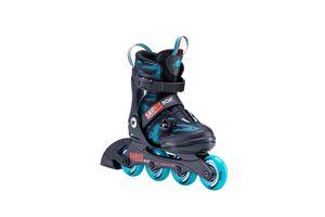 Kinder-Inliner (Jungen) Größe: 32-37 - RAIDER BOA - Junior Inline Skates Boys