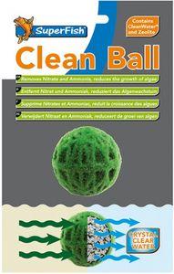 algenhemmer Clean Ball 12 cm grün