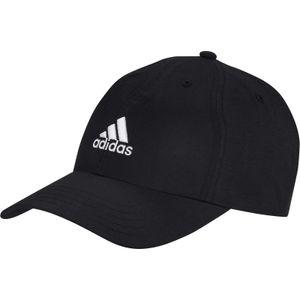 adidas Herren Sport Freizeit Schildkappe CAP BADGE OF SPORT AEROREADY schwarz
