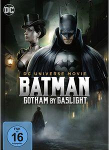 Batman: Gotham By Gaslight (DVD) Min: DDWS