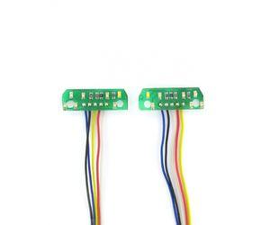 Carson 1:14 7,2V 7-Kammer LED-Platine Uni
