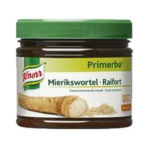 Knorr Primerba Gewürzpaste Meerretich 320g (Kräuterpaste)