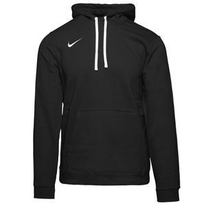 Nike Kapuzenpullover schwarz M