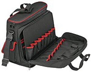 Knipex Notebook- und Werkzeugtasche f.Serv.-T. 00 21 10 LE