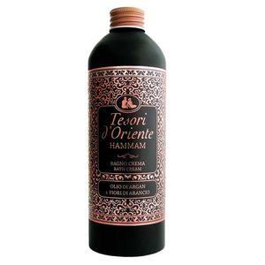 tesori d´Oriente HAMMAM Badecreme 500 ml Relaxing