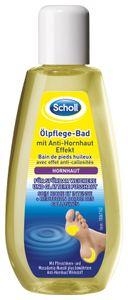 Scholl Ölpflege-Bad mit Anti-Hornhaut Effekt 150ml