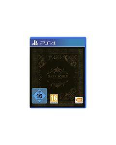 Dark Souls: Trilogy PS4