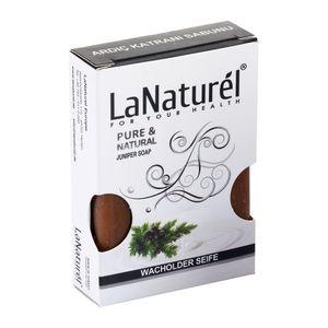 LaNaturel Wacholder Seife Naturseifen Naturkosmetik Natur Seife Kosmetik