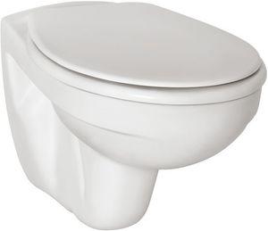 Ideal Standard Eurovit Wand WC-Tiefspüler, V390601