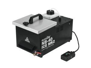 EUROLITE NB-40 MK2 ICE Bodennebler